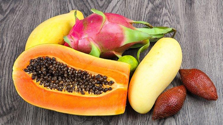 夏天到!「後熟水果」怎麼擺放才好吃?