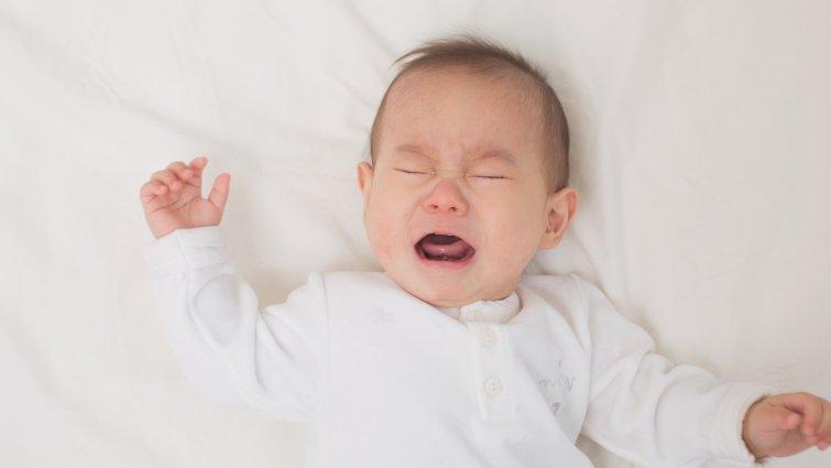 黃瑽寧:嬰兒脹氣怎麼辦?