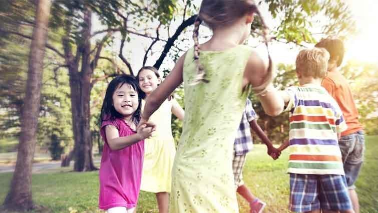 【星座育兒】玩對遊戲,啟發孩子天賦與積極能量