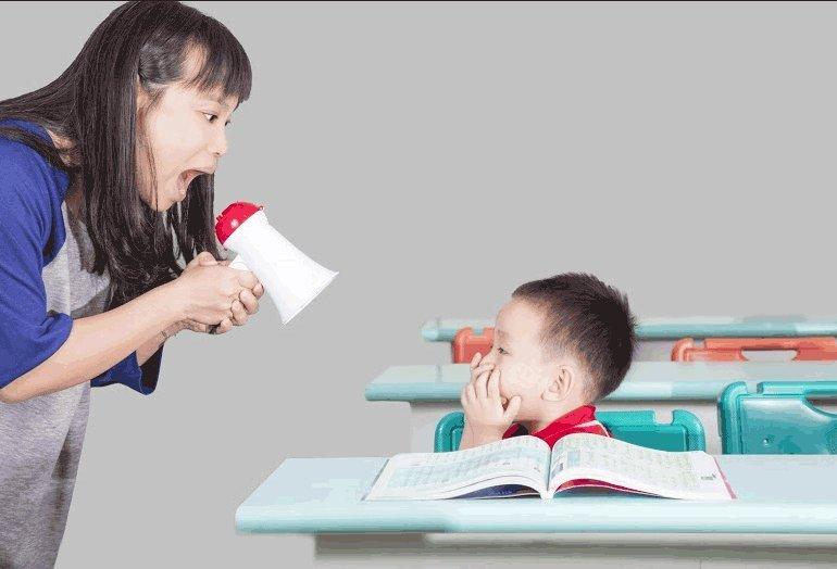 王浩威:完美媽媽會讓小孩焦慮