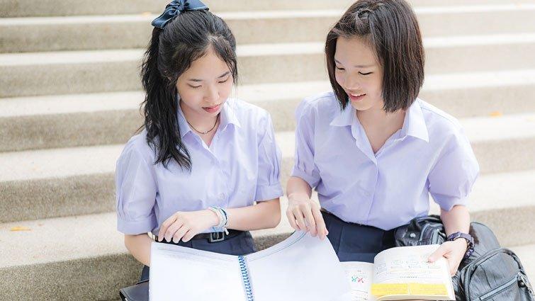 顏擇雅:為什麼台灣少年不讀書?