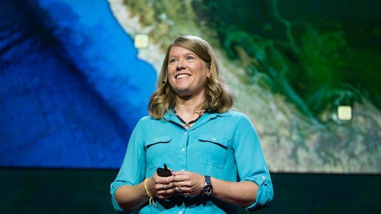 TED大獎得主莎拉帕卡克:鑑古知今的四大教養術