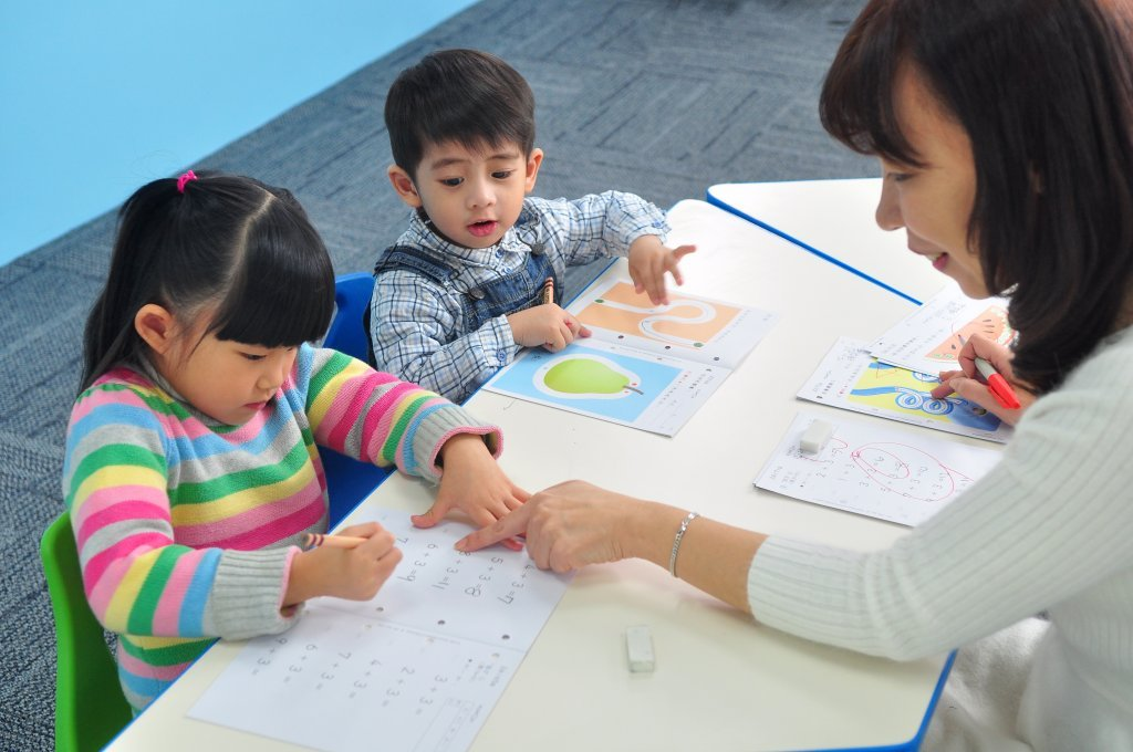 啟發數感,打造最適合孩子、最快樂的學習