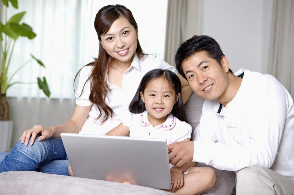 家庭理財第一課:從掌握理財工具開始