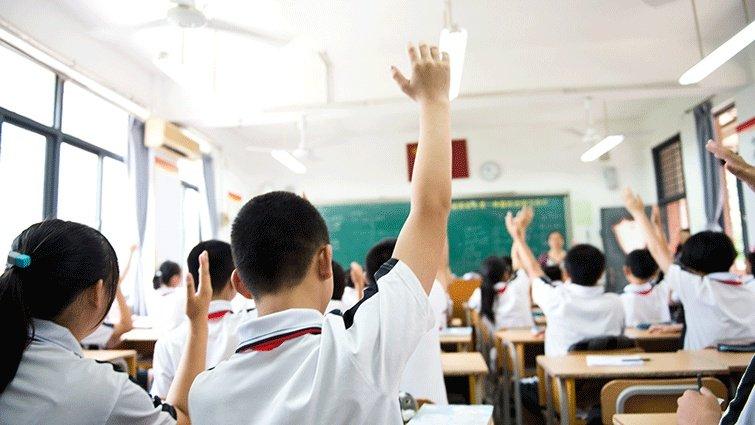 張輝誠:學思達讓老師從「課本的傀儡」,轉變成「課本的主導者」