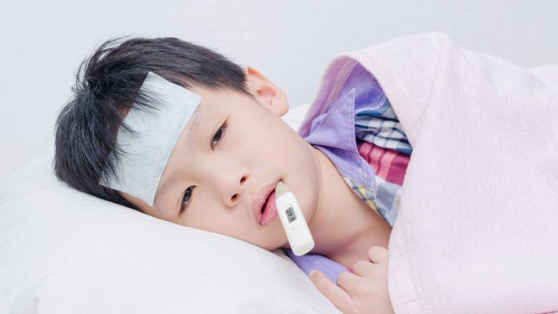 怎麼區分A型流感?B型流感?