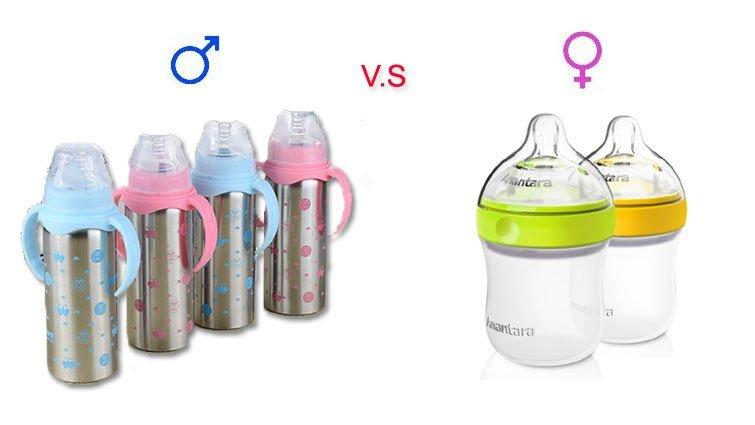 嬰兒用品網購,爸媽最愛大不同