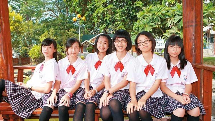 桃園市清華高中國中部:每個孩子都享有客製化學習