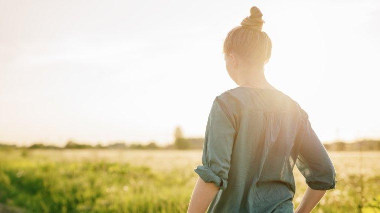 成年子女與父母的相處:做回自己,停止為彼此而活