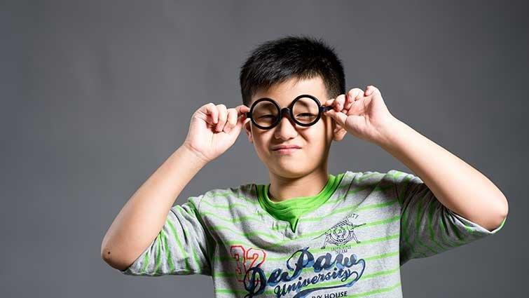 【請問長庚醫生】如何減緩孩子近視度數增加?