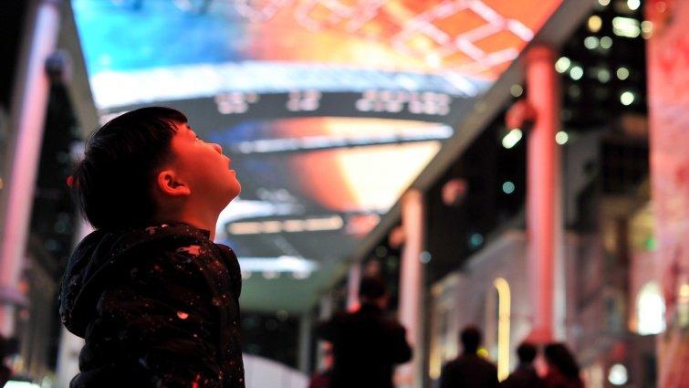 北京 中國矽谷掀教育投資熱