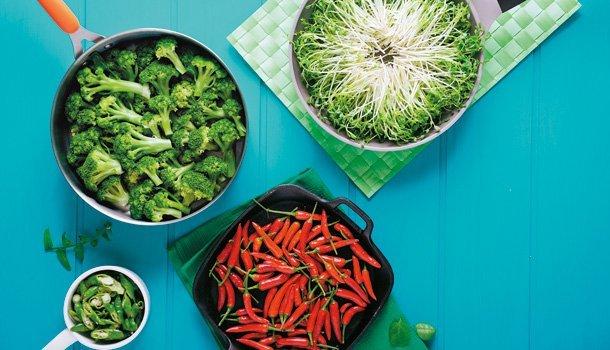 譚敦慈:不沾鍋、鋁鍋、不鏽鋼鍋、鐵鍋……安全鍋具怎麼選?