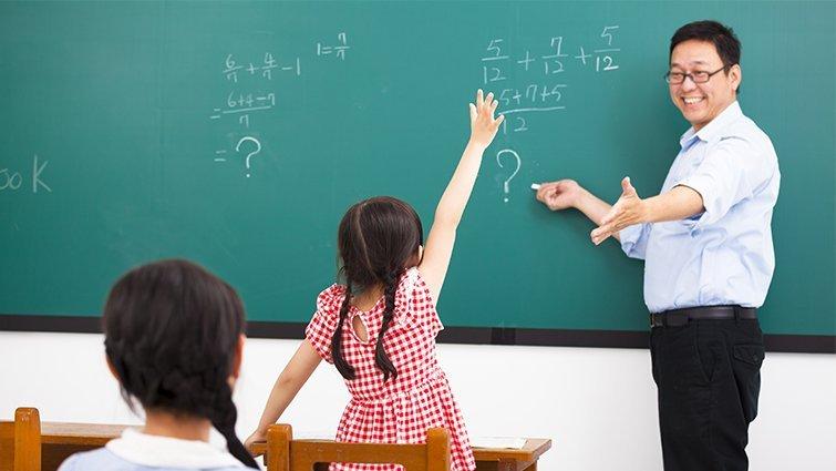 善用SST,讓孩子學習如何克服困難!