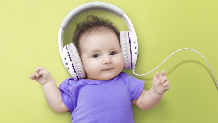 兒童安全耳機不安全,可能反造成聽力損害
