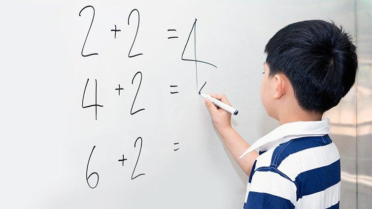如何克服數學恐懼症?林怡辰:從閱讀中培養數學力