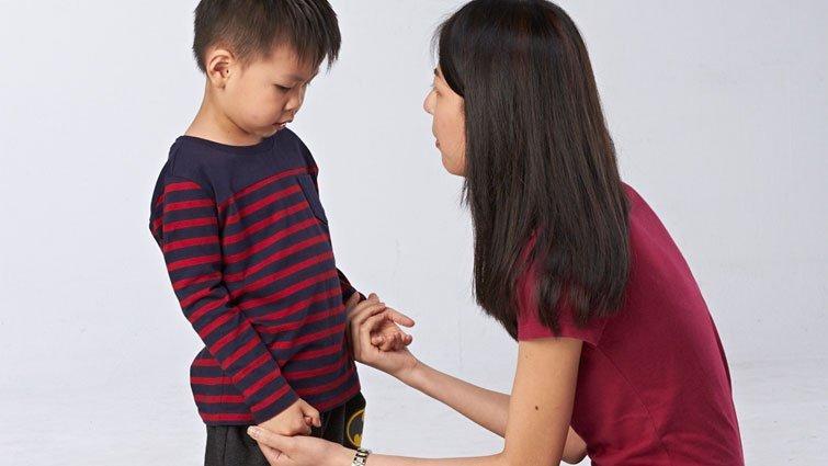 【黃瑽寧醫師專欄】誰是孩子的「幫助者」?
