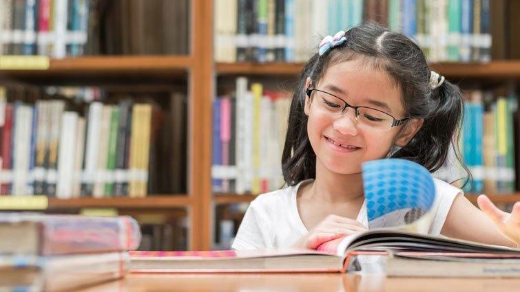 怎麼培養孩子閱讀興趣?