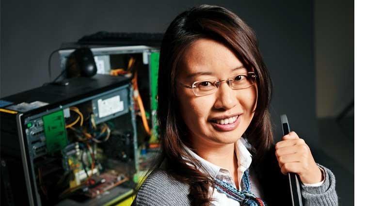 陳彥融:享受寫程式,就像化身偵探解懸案