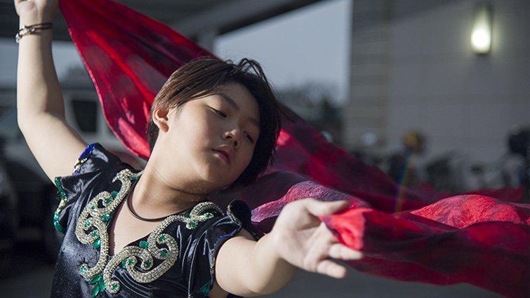 首爾大賽冠軍小學生葉家恆「肚皮舞是我的女朋友!」