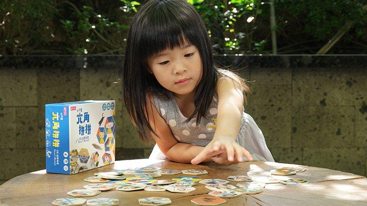 桌遊怎麼選?黃彥鈞:3方法替孩子選擇最合適又能提升能力的遊戲