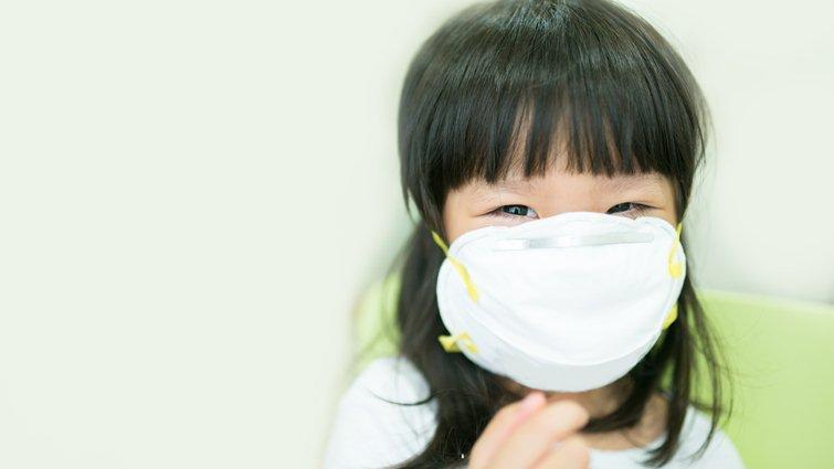 聯合國兒童基金會:空汙危害嬰幼兒智力發展