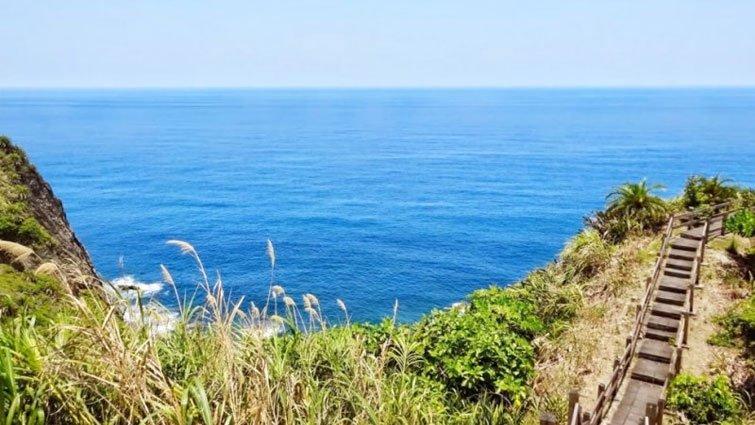 16處花蓮在地秘境,尚未開放的海上透明步道搶先公開
