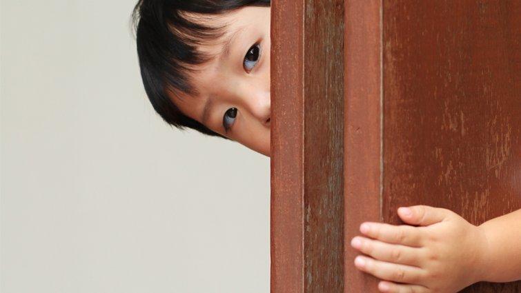 內向孩子的5個教養祕訣