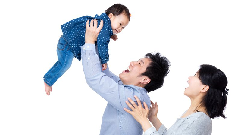 父母做過最不合理的事,就是愛子女勝過配偶