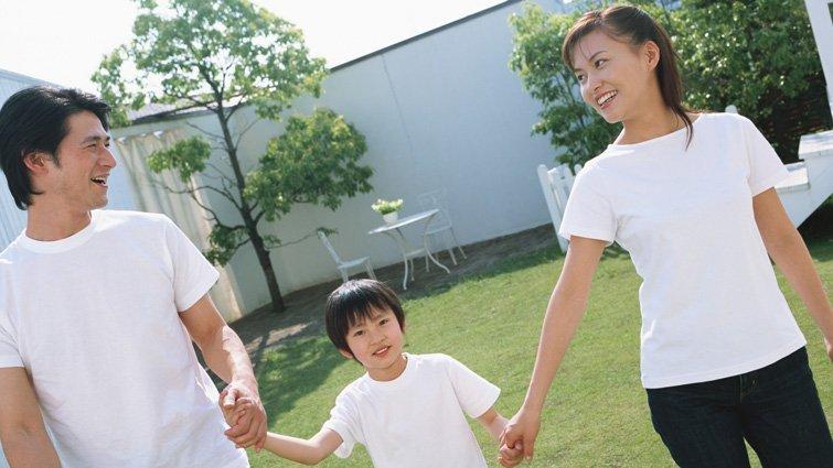 健康的親子關係,理性溝通是關鍵