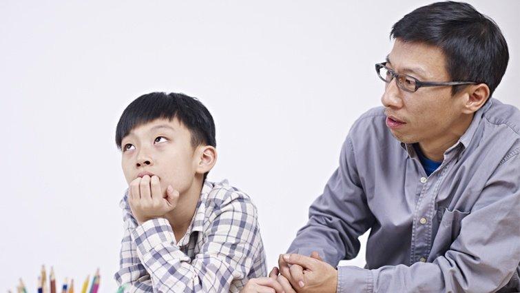 鄧惠文:如何幫助另一半成為更好的父母?