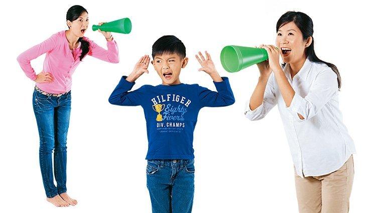 當孩子不認同老師,爸媽怎麼辦?
