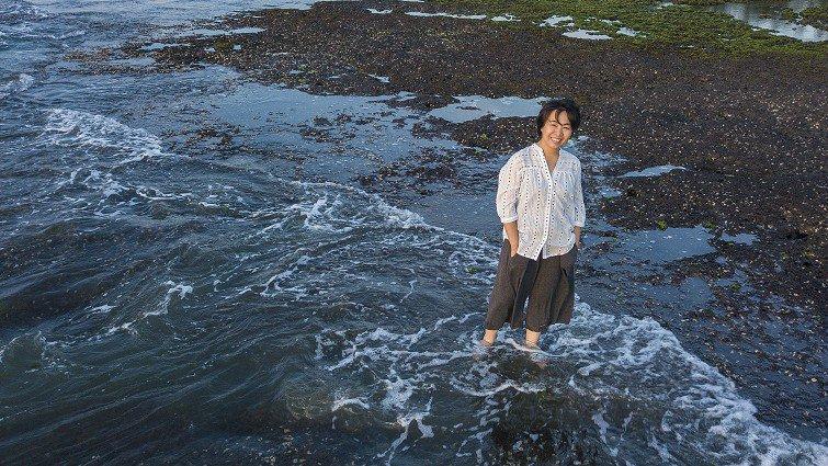 《只有大海知道》導演崔永徽,看見蘭嶼人的掙扎,6年說一個蘭嶼的故事