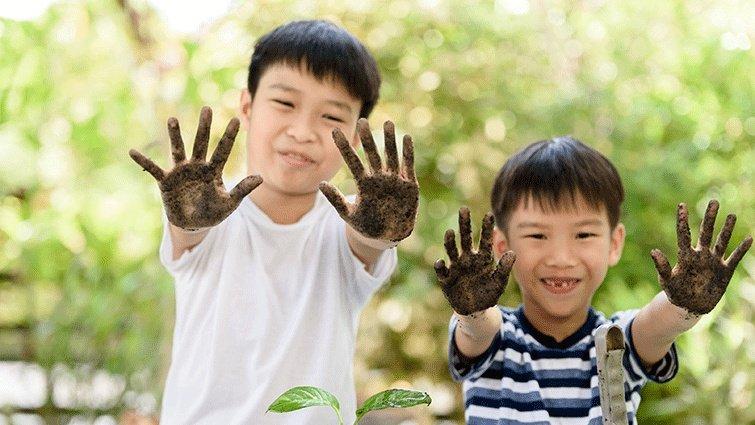 柚子醫師:簡單的玩具,讓孩子愈玩愈聰明