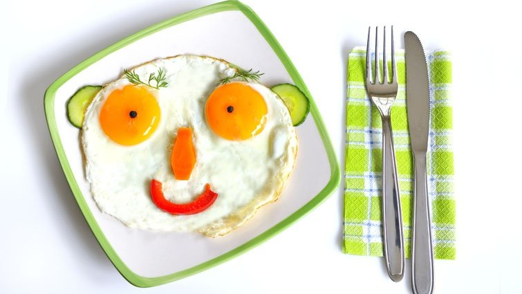 不敢吃戴奧辛雞蛋?還有這些食材可代替!