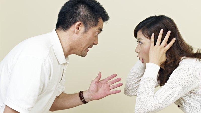 爸媽在孩子面前吵架?這樣吵就對了!