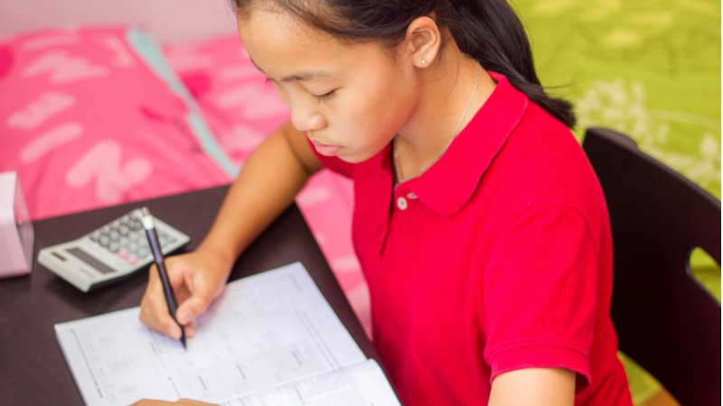 不符108課綱?國高中數學老師連署要求112學年起大考允用計算機