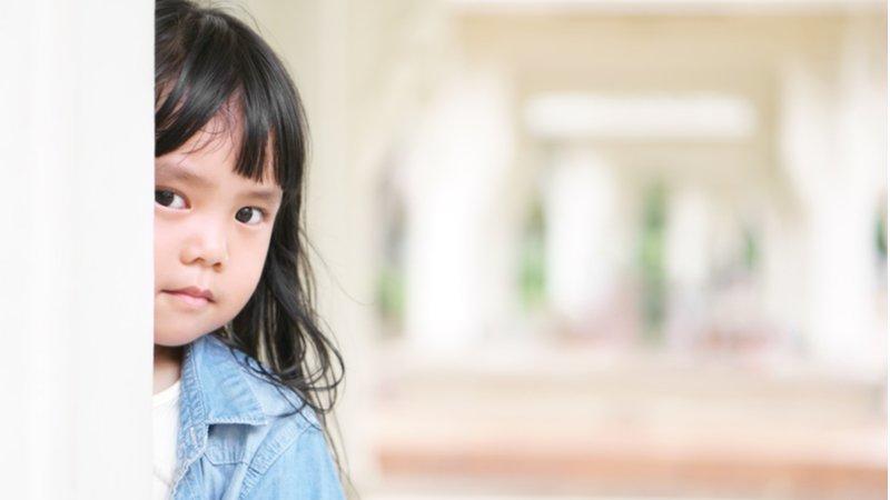 如何與選擇性緘默孩子破冰?王意中:先試著讓他感受與人互動的自在