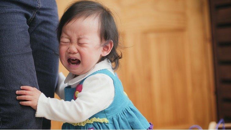 處理嬰幼兒情緒,要用對方法