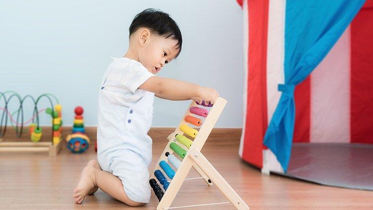 葉丙成:遊戲化學習,讓孩子更愛數學