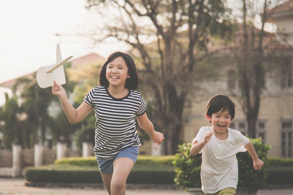 成長發育關鍵 鈣+Omega-3更給力   健康一舉兩得!