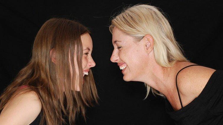 對話背後的「隱含訊息」 常是母女衝突的導火線