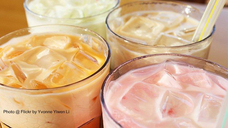 網路瘋傳:孩子喝含糖飲料會得白血病?