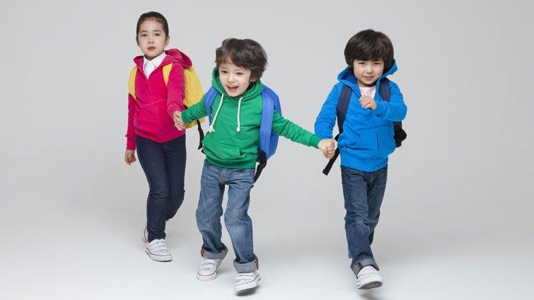 兒童人權需被尊重與保障