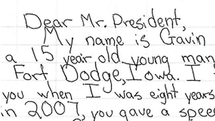 歐巴馬的每日10信團隊:萬封民眾來信,讓總統看到的標準是什麼?