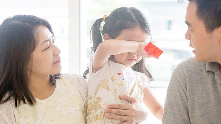 楊俐容:4劑情緒預防針,提升孩子心理強度