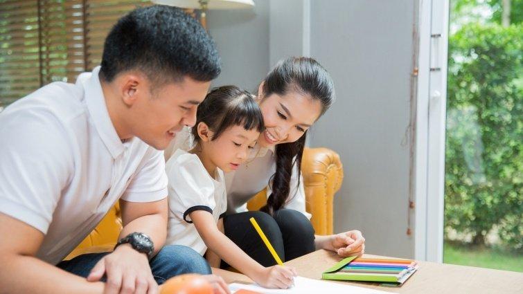 從小培養正確的消費及理財價值觀,是父母不能錯過的重要課題