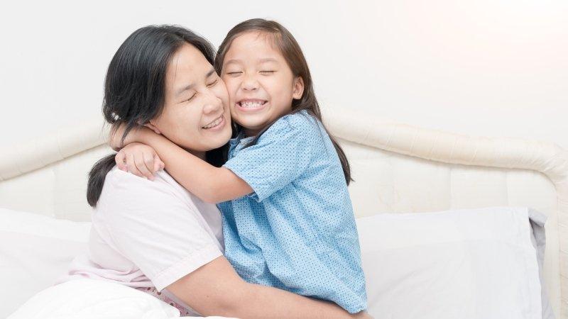 《疲憊媽媽的修復練習》:對媽媽的角色厭倦時,和孩子一起克服