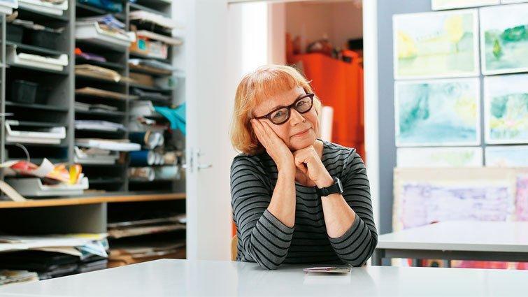【芬蘭教育】藝術老師萊絲卡:孩子的學習需要「留白」