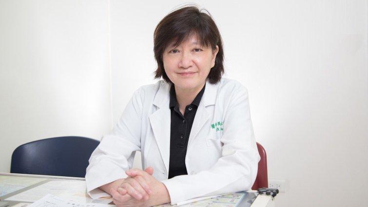 兒童心智科醫生吳佑佑:每個用藥建議都是家長與專業人員的深思熟慮