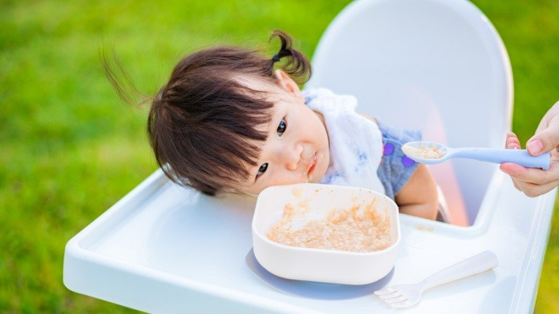 幫孩子健康打基礎的好菌是?